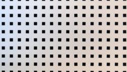 101 Windows - Satin Silver Perf - Chemetal