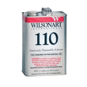 Wilsonart 1G 110 Solvent - Wilsonart