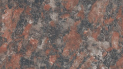 3917 Rosso Granite - Discontinued - Formica