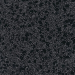 501 Black Lava - Formica Solid Surface