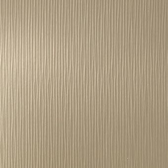 611 Waves Brushed Bronze - Lamin-Art