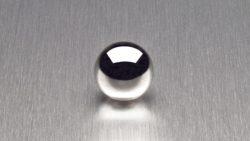 6256 Brite Brushed Natural Aluminum - Wilsonart