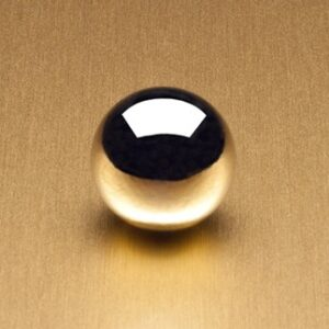 6258 Satin Brushed Gold Aluminum - Wilsonart