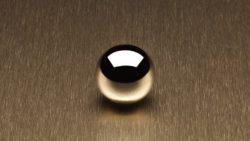 6261 Satin Brushed Lite Bronze Aluminum - Wilsonart