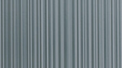 645 Lines Blued Steel Glazed Finish - Lamin-Art