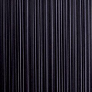 646 Lines Hematite Glazed Finish - Lamin-Art