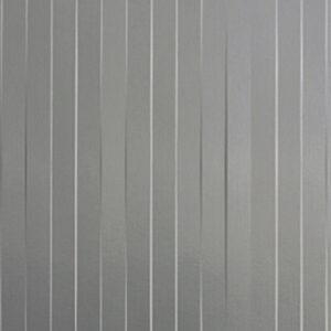 657 Stripes Titanium Glazed Finish - Lamin-Art