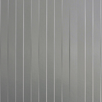 657 Stripes Titanium Glazed Finish - Lamin-Art