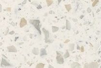 9208CS White Stone - Wilsonart Solid Surface