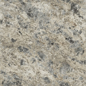 9304 Blue Flower Granite 180FX - Formica