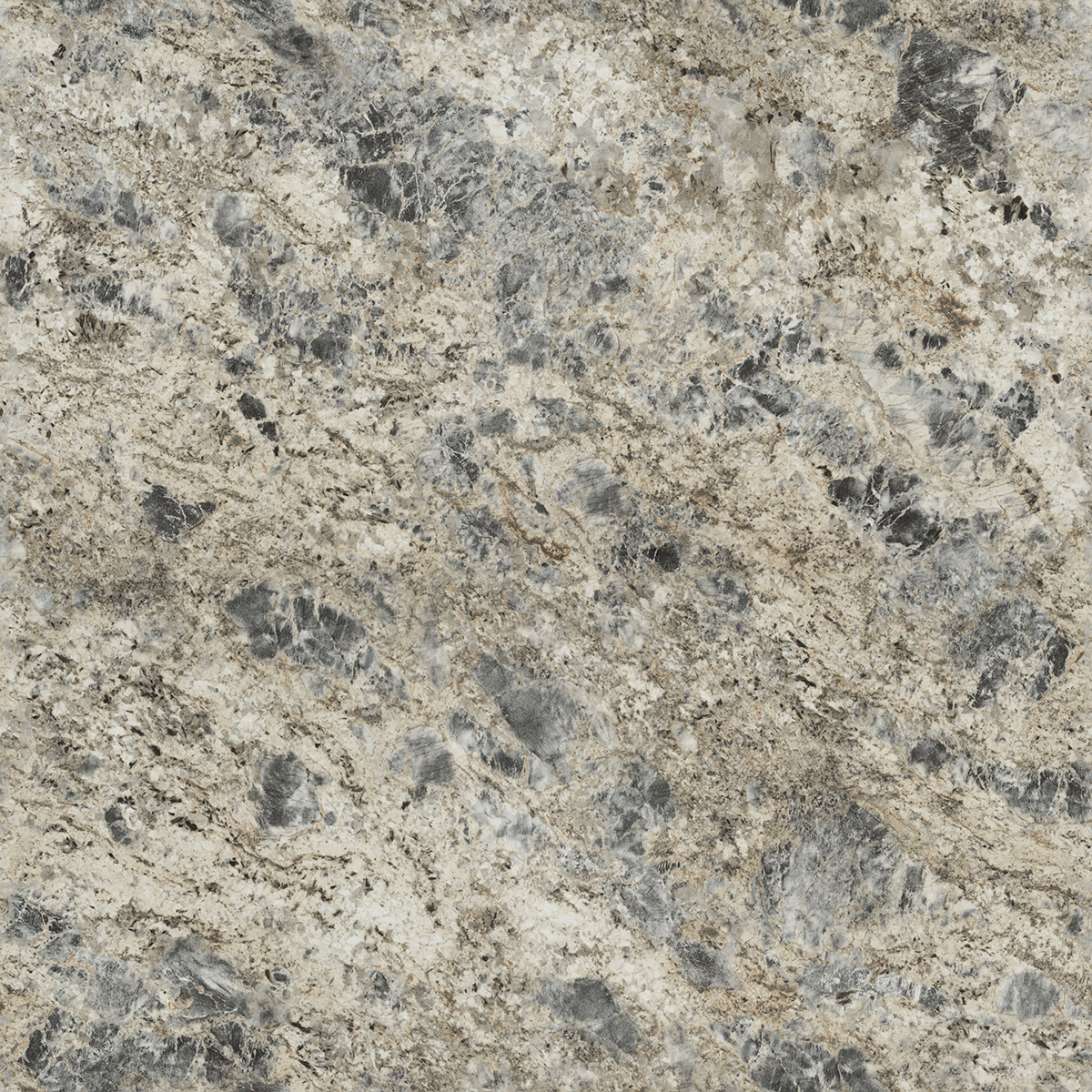 9304 Blue Flower Granite – Laminate Countertops