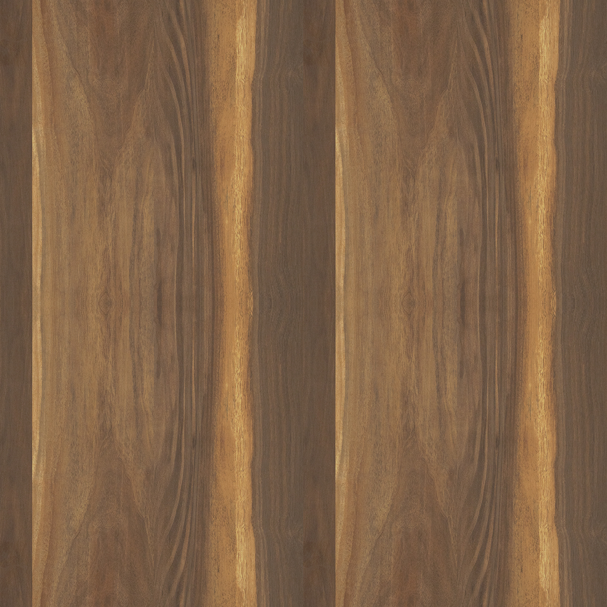 9479 Wide Planked Walnut Laminate Countertops