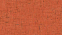 9490 Orange Lacquered Linen - Formica