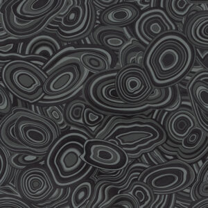 9496 Charcoal Malachite - Formica