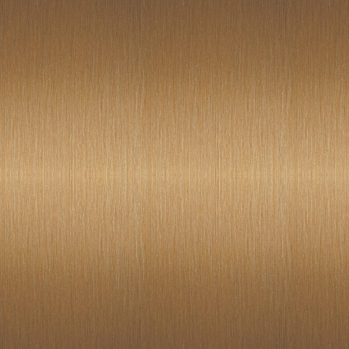M2126 Brushed Brasstoned Aluminium Laminate Countertops