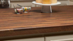Marbella Edge Profile - Laminate Countertops