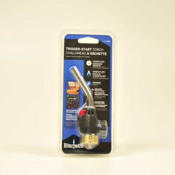 Propane Torch - Torch Head Part#WT2301