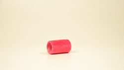Roller Sleeve - 3in Red Sleeve Part#RC-3MR