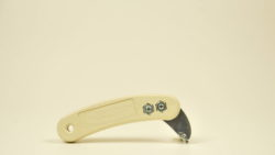 Scoring Knife - White Handle Part#GL-344