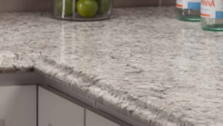 Valencia Edge Profile - Laminate Countertops