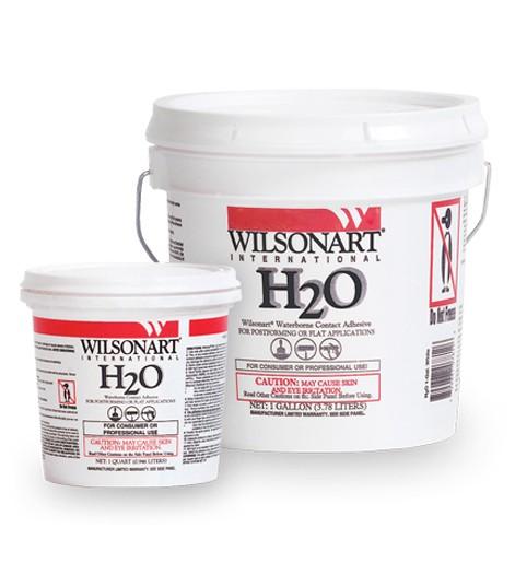 WA H2O 1G and 5G Glue