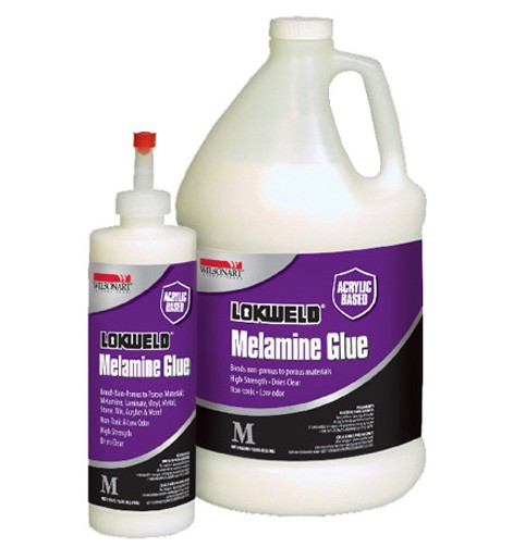 Wa Lw M Pva Melamine Adhesive Laminate Countertops