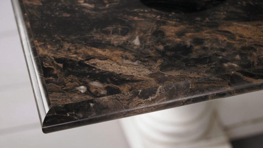 Lc Ogee Edge Profile Sculpted Edge Laminate Countertops