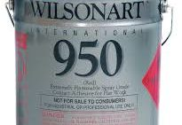 WA 950 Red Spray 5G Glue