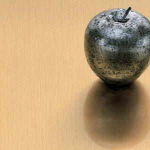 814 Satin Golden Bronze - Chemetal