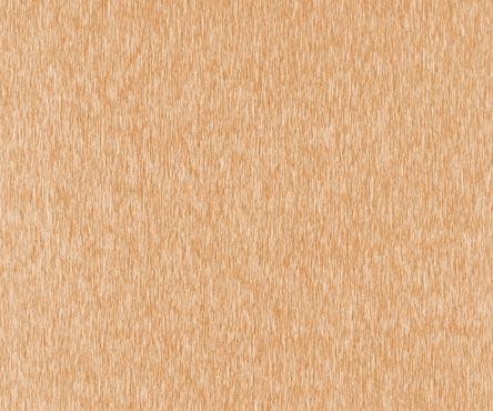 906 Brushed Copper Aluminum Laminate Countertops
