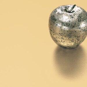 910 Satin Gold Aluminum - Chemetal