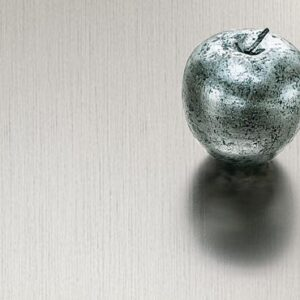 927 Light Stainless Aluminum - Chemetal