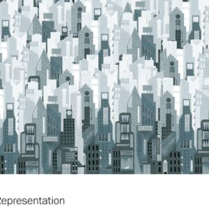 Y0008X Metropolis (Landscape) - Wilsonart