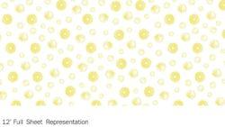 Y0231 Lemon Zest - Wilsonart