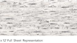 Y0295 Lace Gesso Wood - Wilsonart