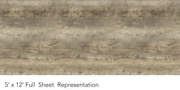 Y0299 Rediscovered Oak - Wilsonart