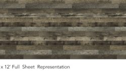 Y0302 Reclaimed Oak Planked - Wilsonart
