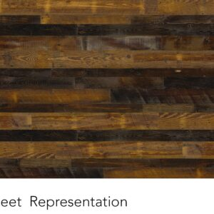 Y0305 Antique Tobacco Pine - Wilsonart
