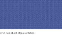 Y0319 Lapis Blue Wood - Wilsonart
