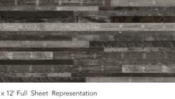 Y0327 Noir Timber - Wilsonart