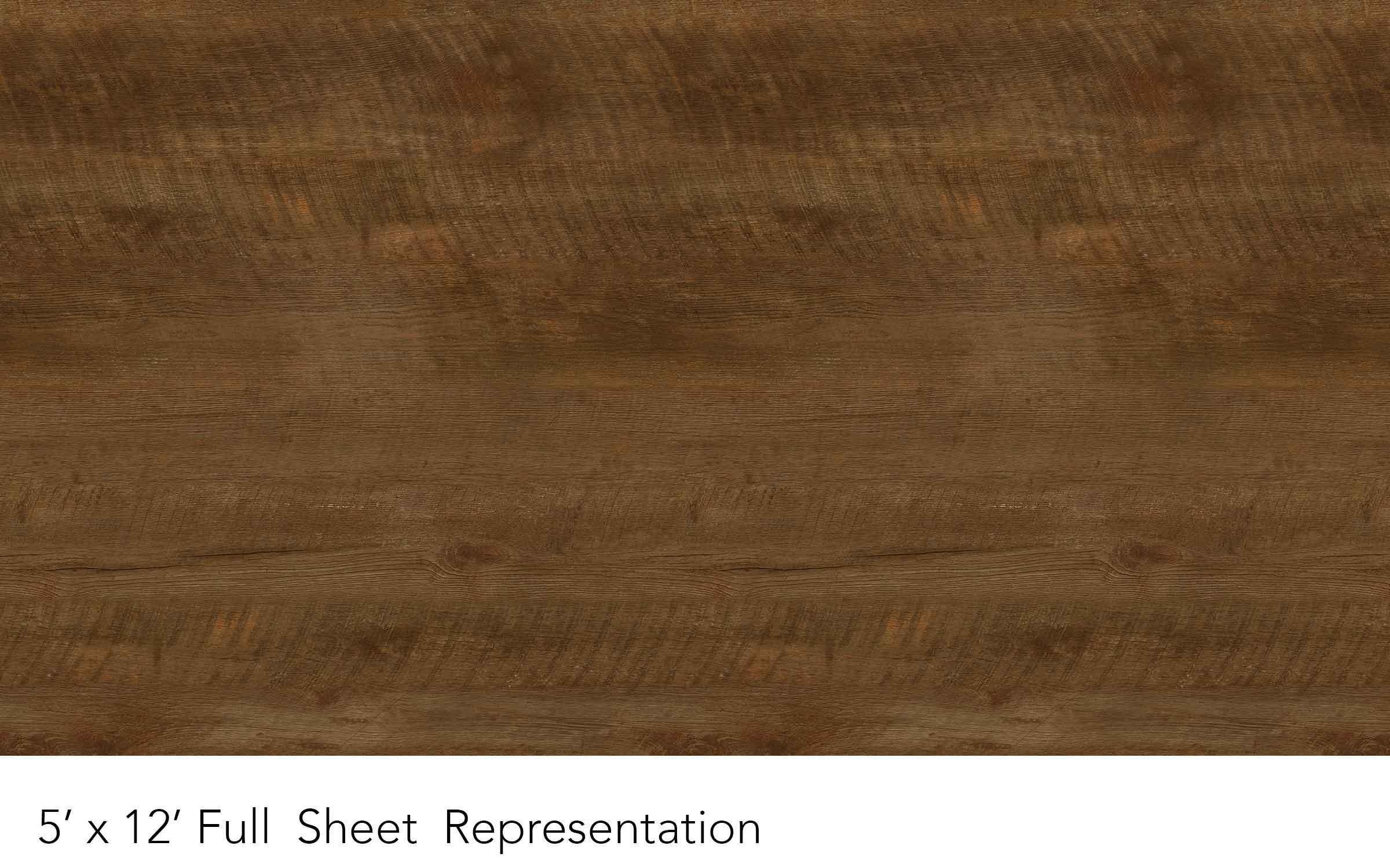 Y0332 Restored Oak - Wilsonart