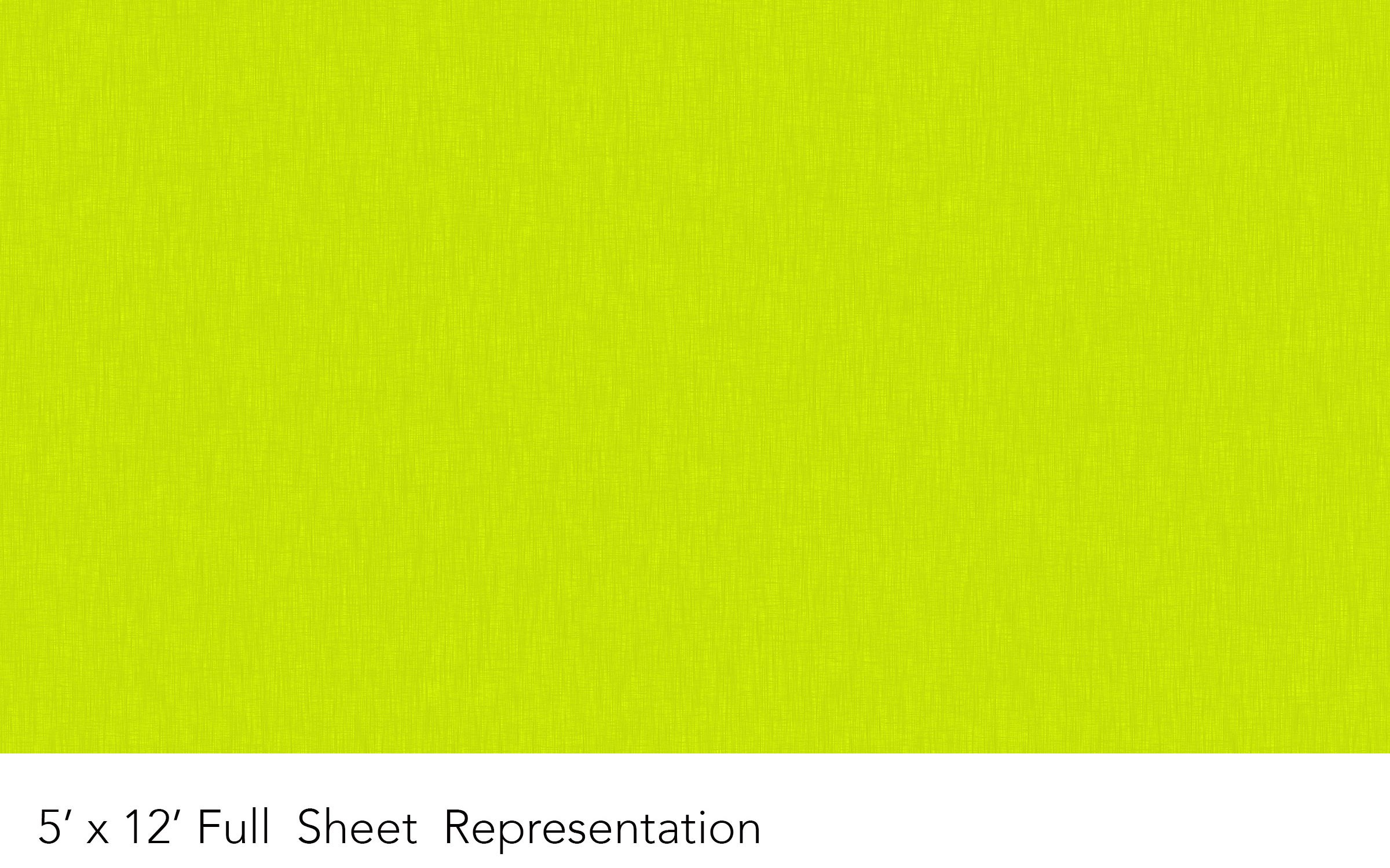 Y0359 Lemon Lime - Wilsonart