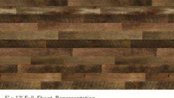 Y0362 Remade Oak Planked - Wilsonart