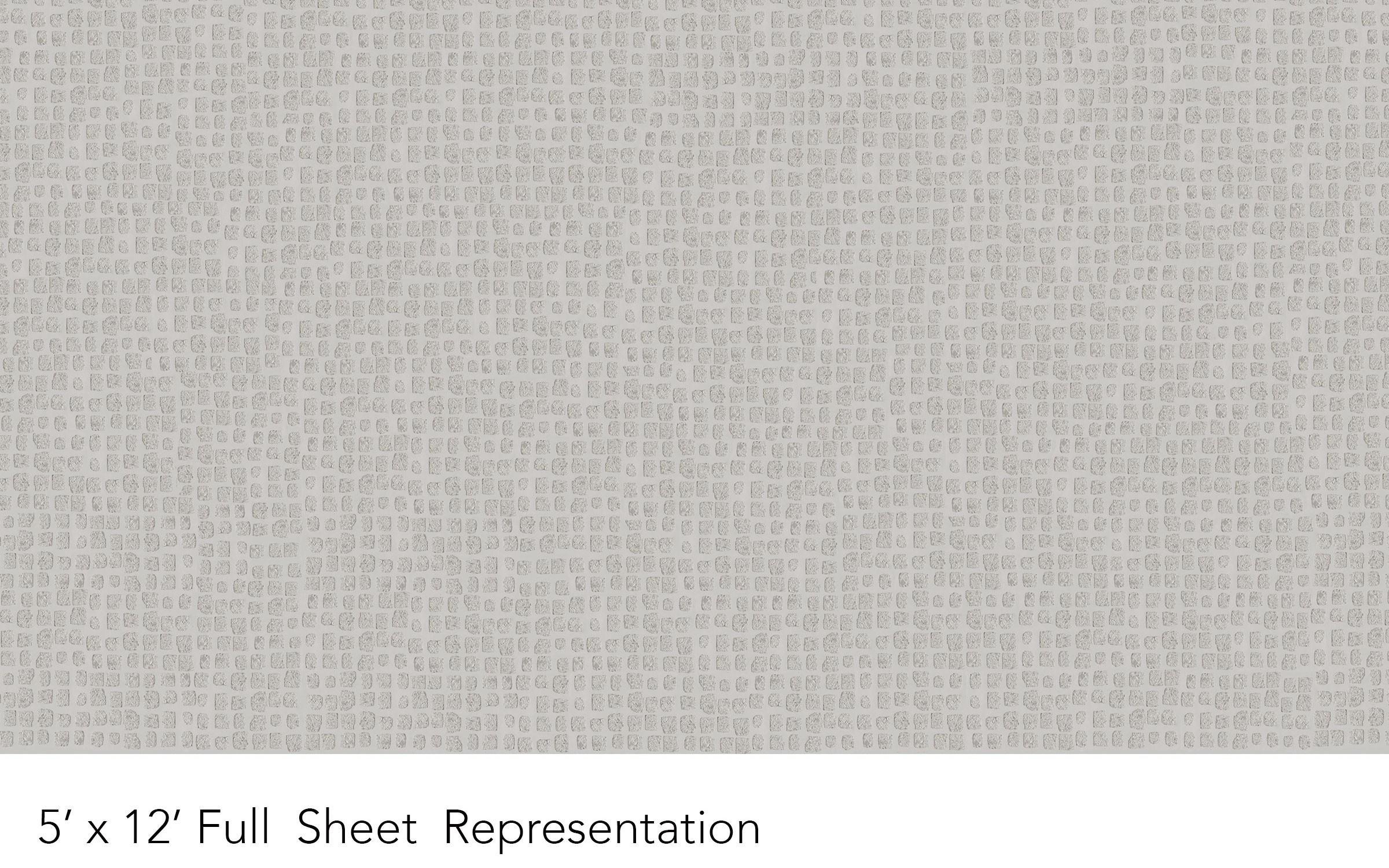 Y0421 Bone Etched Cement - Wilsonart