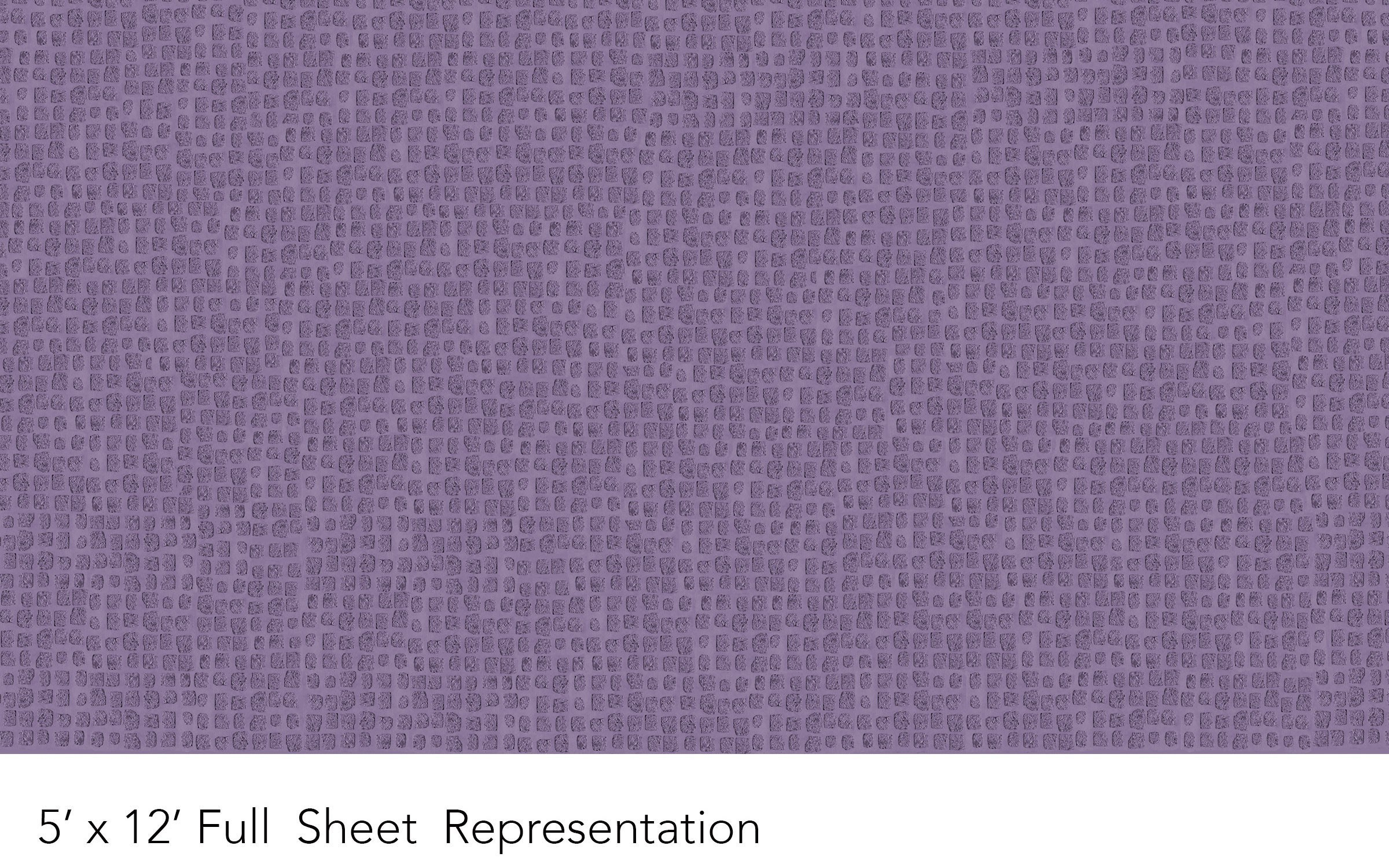Y0422 Lilac Etched Cement - Wilsonart