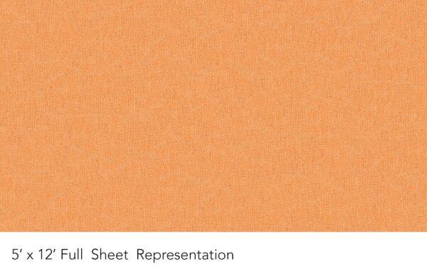 Y0434 Tangerine Boucle - Wilsonart