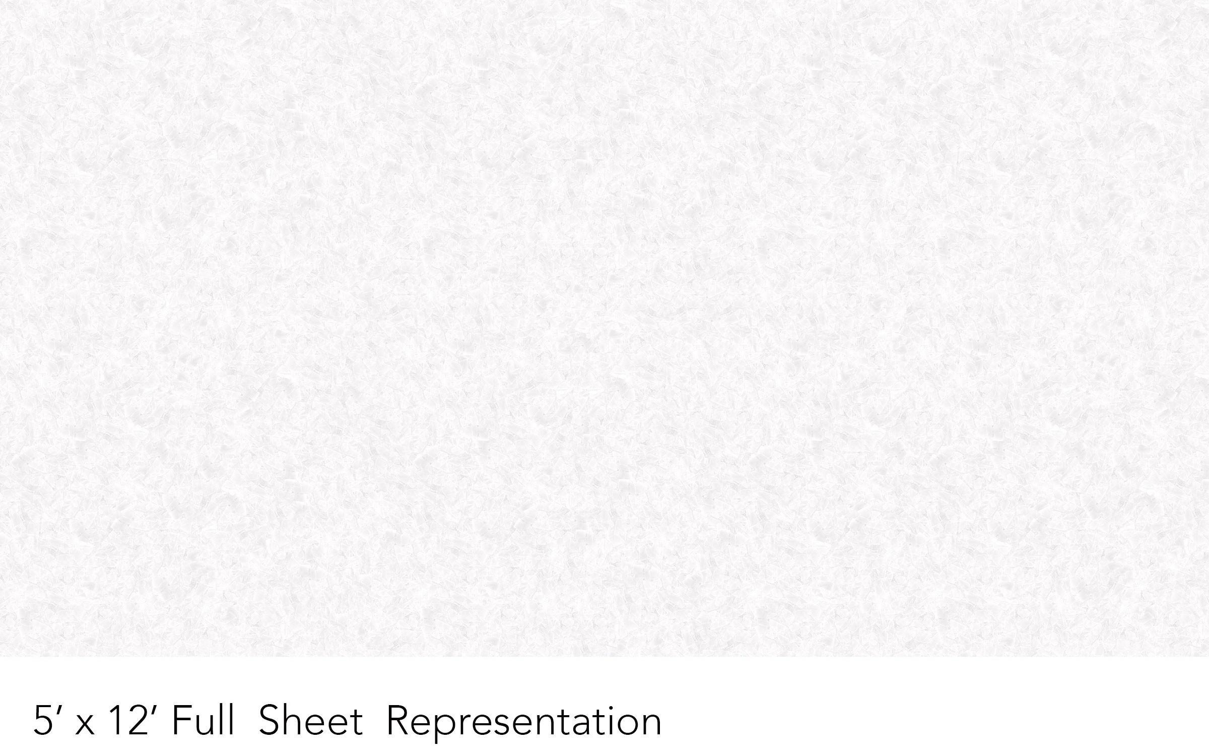 Y0442 Crystalized White - Wilsonart