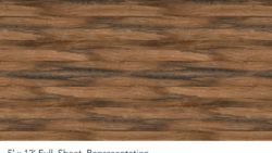 Y0466 Planked Texas Walnut - Wilsonart